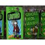 Souvenirs Infantiles, Plants Vs Zombies (30 Unidades)