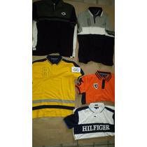Camisas Polo Tommy Hilfiger Original Pronta Entrega