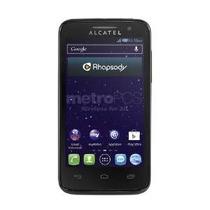 Alcatel One Evolve Teléfono Prepagada (metropcs)
