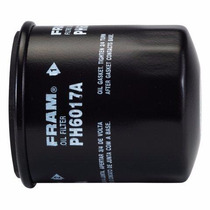 Filtro Oleo Fram Ph6017 Hornet/cb500/cbr600 6 Peças F Gratis