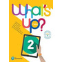 What S Up ? 2 - 3rd Edition - Pearson