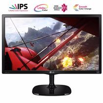 Monitor Led Lg 23 Pulgadas Ips 23mp57hq-p Fino 5ms Hdmi