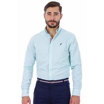 Camisa Aragon Tucane Fall Winter 2016