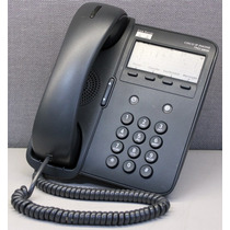 Cisco Telephono Ip Sip 7902 Funcionando
