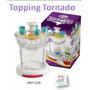 Topping Tornado Para Decorar Cup Cakes Wilton