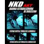 Nkd Akt Barra Estabilizadora De Dirección