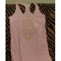 Vestido / Camisón Playa Rosa Victoria