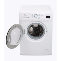 Lavarropas Automatico Whirlpool Wnq66ab 6kg Eficiencia A