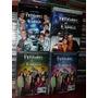 Perdidos No Espaço-temporada Completa-23 Dvds Em 4 Boxes.