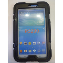 Carcasa Samsung P3200 Uso Rudo Galaxy Tab 3 7