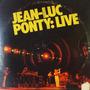 Lp. Jean-luc Ponty: Live