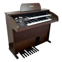 Orgão Eletrônico Tokai Md 550 Nota Garantia Loja Fisica!