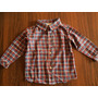Ropa Bebe, Camisa Talla 24 Meses Impecable