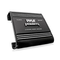 Pyle Pla2378 2 Canales 2000 Vatios Amplificador Puenteable M