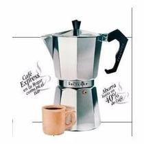 Cafetera Express Volturno 12 Pocillos 100% Originales