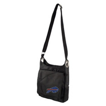 Bolso Nfl Deporte Noir Color Sheen Hobo Bag, Kansas City Ch