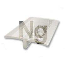 Varilla Aluminio Plana Terminacion En Nervio