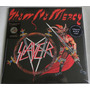 Slayer Show No Mercy Lp Preto Selado Pronta Entrega