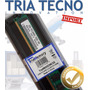 Memoria Pc 2gb Ddr2 800mhz Pc2-6400 M800d2n6/2g Garantia