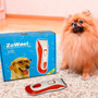 Maquina Corta Pelo Mascotas Perros Gatos Excelente Cuchilla
