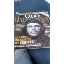 Quo Historia Mundial Grandes Momentos Del Siglo Xx