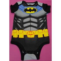 Playera O Pañalero Batman