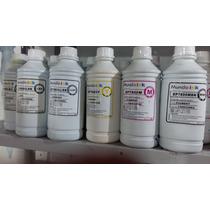 Tinta Corante Epson Plotter 4800-4880-7800-7880-9800-9880