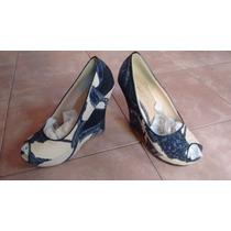 Zapatos Ultima Moda De Diseño