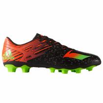 Zapatos Futbol Soccer Messi 15.4 Fxg Adidas Af4671