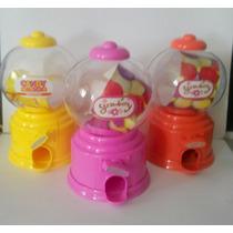 Baleiro Cofre Candy Machine 15cm