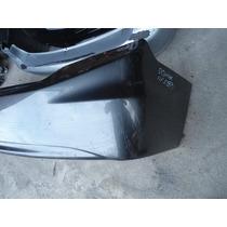 Parachoque Traseiro Honda Civic 2012/2013(original)