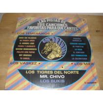 Pegasso, Los Mier Mister Chivo Y Otros 15 Pistas Musicales