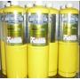 Bombona Amarilla De Gas Propano Para Soldar