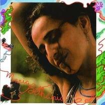 Maria Bethania Alteza[cd Novo De Fabrica]