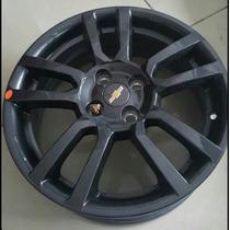 Juego Rines 16 4/100 Chevrolet Spark Aveo Tornado Chevy Mty