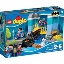 Lego Duplo 10599 Las Aventuras De Batman