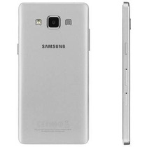 Samsung Galaxy A5 Silver Platinum Nuevo En Caja Original