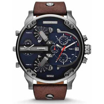 Relógio Hugo Boss Pulseira Silicone Orig 03 Masculino