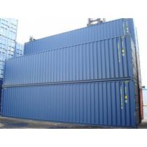 Contenedores/containers Marítimos 40 Hc Jumbo Nuevos Sin Uso