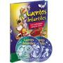Cuentos Infantiles + Novela De Regalo