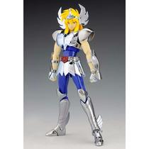Saint Seiya Myth Cloth Cisne Hyoga Cygnus V1 Cs Model Aurora