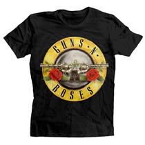 Playera Caballero Guns And Roses Bravado Gnr1294 Toxic