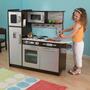 Cocina Para Niños Uptown Kidkraft