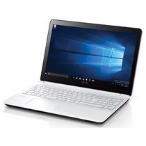 Notebook Vaio Fit 15f I5-5200u 1tb 4gb 15,6 Led Win10 Usb 3.