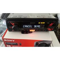 Auto Estereo Sony Dsx-a100u