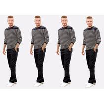 Pantalones Slim Fit Tubito David Beckham Moda 2016