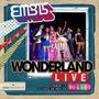 Eme - 15 Wonderland Live (cd+dvd) W