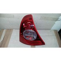 Lanterna Traseira Esquerda Renault Clio 2003 A 2009