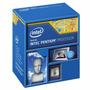 Procesador Intel Dc G3260, Lga 1150, 3.3ghz, 3mb, 2 Núcleos