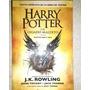 Harry Potter El Legado Maldito, Saga. Libros En Fisico